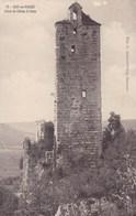 Doubs - Scey-en-Varais - Ruines Du Château St-Denis - Altri Comuni