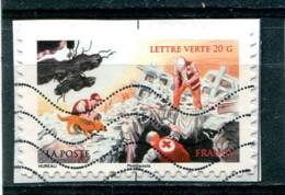 France 2015 - Autoadhésif YT 1337 (o) Sur Fragment - France