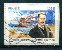 France 2013 - YT 4794 (o) Sur Fragment - Usati