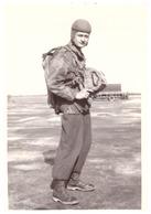 PARACHUTISTE    1955 - Guerre, Militaire