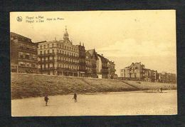 Heist - Heyst: Hotel Du Phare -> Onbeschreven - Heist