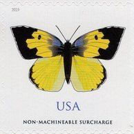 USA - 2019 - Butterflies - California Dogface - Mint Self-adhesive Stamp - Estados Unidos