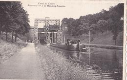 Canal Du Centre Ascenseur N°2 De Houdeng Aimeries - La Louvière