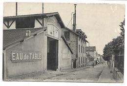 SAINT LEU - La Source Méry - Saint Leu La Foret