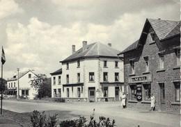 """MARCOURT   S/ OURTHE     L""""auberge De Jeunesse  Et L'hotel De L'ermitage - Rendeux"""