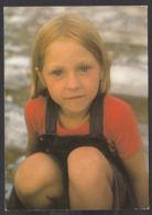 92476/ PORTRAITS D'ENFANTS, Fillette - Portraits