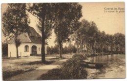 Genval-les-Eaux - La Maison De Garde - Rixensart
