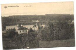 Genval-les-Eaux - Un Coin Du Parc - Rixensart