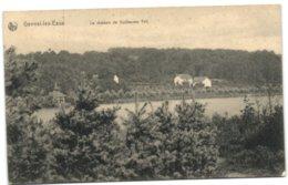 Genval-les-Eaux - La Maison De Guillaume Tell - Rixensart