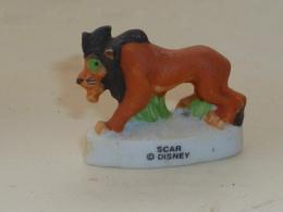 FEVE LE ROI LION, SCAR - Dessins Animés