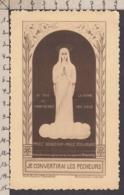 95623/ CHRISTIANISME, Imagerie De Maredret, Notre-Dame De Beauraing - Unclassified