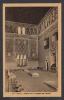 95671/ JUDAISME, Espagne, Tolède, Synagogue Du Transito, Intérieur - Judaisme