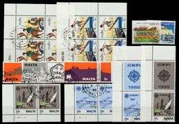 MALTA Kleines Lot Wie Abgebildet X925452 - Malta