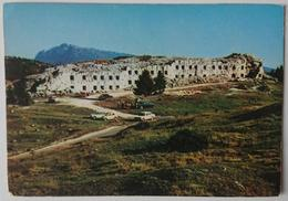 Asiago - Altopiano Di Asiago - Forte Di Busa Verle - Prima Guerra Mondiale - I World War -  Nv V2 - Vicenza