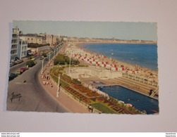 REN029 - Les Sables D'olonne    ( Editions Editeur Jean Audierne N°  3017 - Lorient
