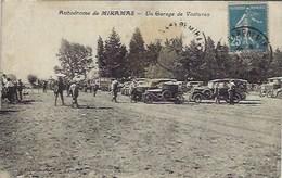 Miramas Autodrome - Other Municipalities