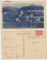 CPA 38 Villard De Lans Vue Générale. 1952. - Villard-de-Lans