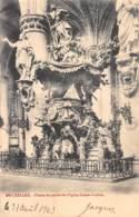 BRUXELLES - Chaire De Vérité De L'Eglise Sainte-Gudule - Monuments, édifices