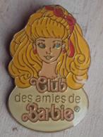 PIN S Club Des Amies De Barbie - Jeux
