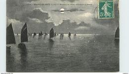 44-LE BOURG DE BATZ-N°R-2020-D/0327 - Batz-sur-Mer (Bourg De B.)