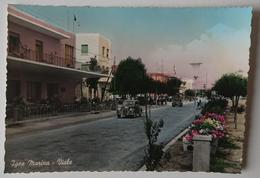 IGEA MARINA - VIALE - Auto, Old Cars -  Nv - Rimini