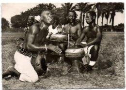 A Travers Le Congo - Batteurs De Tam-Tam Du Maniema - Congo Belga - Otros