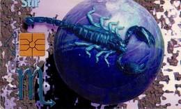 REPUBLICA CHECA. Zodiac - Štír (Scorpio). C253C, 49/09.98. (069) - Zodiaco