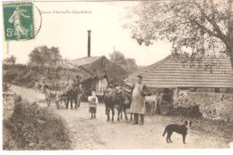 Ceyzérieu - Lavoir D'archaille (Ceyzérieu) - France