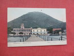 Amapala Honduras    Ref 3428 - Honduras