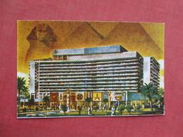 Egypt > Cairo Nile Hilton   Ref 3428 - Cairo