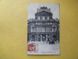 PARIS. Le Musée Du Louvre. Le Pavillon Sully. - Louvre