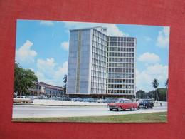 Kuala Lumpur     Police Headquarters   Ref 3429 - Malaysia