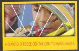 2784  Cycle - Velo - Postal Sta. - Cb - 2,50 - Radsport