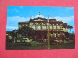 Teatro Nacional  San Jose Costa Rica  Ref 3429 - Costa Rica