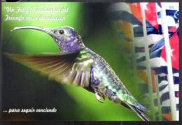 14647  Colibris - Oiseaux - Birds - Entier Postal Sta. - Unused - Cb - 2,50 - Colibris