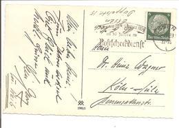 MaSt Essen 30 Jahre Postcheckdienst - Briefe U. Dokumente