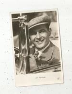 Cp, Spectacle , Artiste, Jan  KIEPURA , Automobile , Ed.  A.N - Artistes