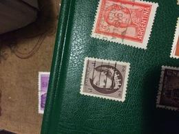 CANADA LA REGINA - Postzegels