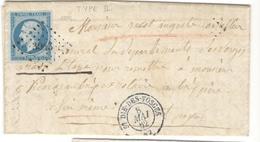 18812 - St DIE DES VOSGES - Poststempel (Briefe)