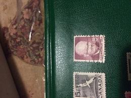 USA PRESIDENTI ILLUSTRI - Postzegels