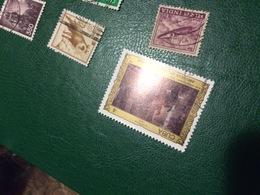CUBA ARTE - Postzegels