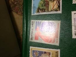 NICARAGUA AMICIZIA CUBA NICARAGUAù - Postzegels