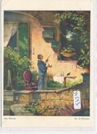 Lot 6 CPM GF Cartes De Bienfaisance Diverses  (détails, état... Voir Scans  Recto/verso)- Envoi Sans Frais - Cartoline