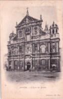 Belgique -  ANVERS - ANTWERPEN - L Eglise Des Jesuites - Antwerpen