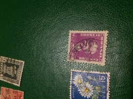 BRASILE UOMINI ILLUSTRI - Postzegels