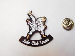 Beau Pin's , Judo Club De Tarare , Rhône - Judo