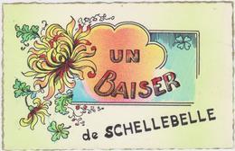 Wichelen - Deelgemeente Schellebelle - Un Baiser De ... - Wichelen