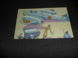 Humor ( 125 ) Militair   Humour Militaire   Maezelle - Umoristiche
