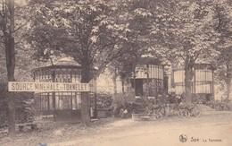 Spa Le Tonnelet - Spa