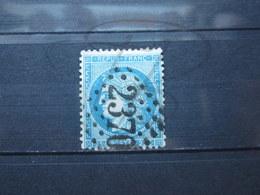 """VEND BEAU TIMBRE DE FRANCE N° 60A , G.C. """" 2370 """" !!! - 1871-1875 Cérès"""